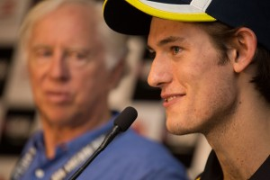 Schuppan is the only Australian to have been crowned Indy 500 Rookie of the Year