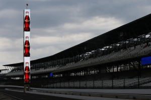 The Speedway Tastes the Feeling of Coca-Cola ahead of the 100th Indy 500 this May